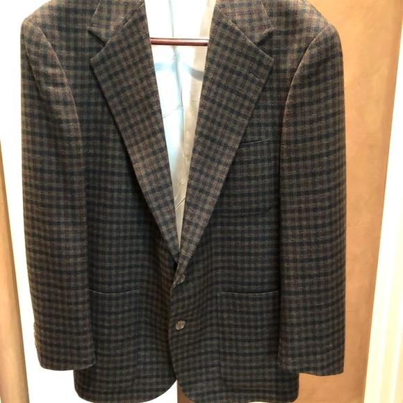 Izod Other - Men's Wool Sports Jacket by Izod